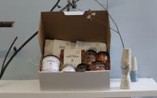 Ultimate hamper ethical gift