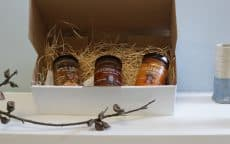 BBQ Hamper ethical gift