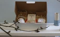 Pamper Hamper ethical gift