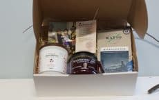Berry hamper