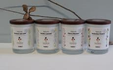 Mini candles pack