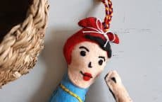 Giovanna, Frida Kahlo key rings