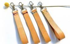 strap Keyring